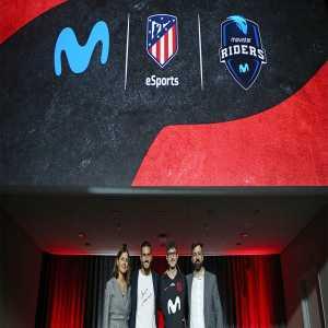 Atleti announced their new esports team
