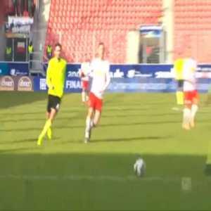 Regensburg 1-0 Wehen - Erik Wekesser 54'