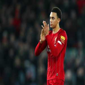 "Cafu: ""I think ­Alexander-Arnold is one of the best in the world, no doubt about it. He's a great player – and I would say he has the same characteristics as I did. I think he has what it takes to become a Ballon d'Or winner."""