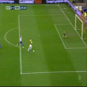 Vitesse [2]-0 Heerenveen | Tim Matavz 16'