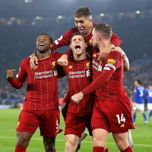 """Saul Niguez on Liverpool: """"They have those perros de presa [hunting dogs] in the middle who run, press. """"It's not just running for the sake of running: they do things that aren't normal and it looks disordered but it's ordered, mechanised."""""""