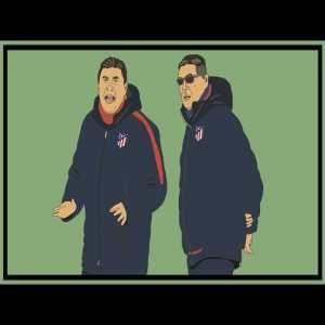 [Tifo Football] Mono Burgos: The Man Behind Diego Simeone