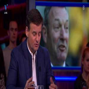 Dutch Soccer talkshow on the Jans matter (vid + transcript)