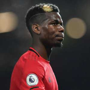 """Mino Raiola on Paul Pogba: """"He is committed to Manchester United only until the end of the European Championship, and then we will talk to the club if we need to."""""""