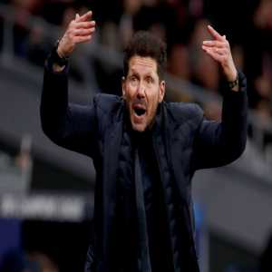 Most UCL clean sheets since Diego Simeone's appointment at Atleti: 38 Atletico Madrid - 36 Barcelona, Bayern Munich - 34 Juventus, Real Madrid
