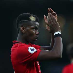 """Paul Pogba's brother Mathias: """"Everyone knows that Paul wants to leave Manchester United, he wants to play Champions League football and win titles. """"We all know that won't happen at United. We will see what happens this summer."""""""