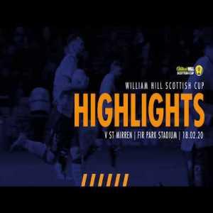 Highlights: Motherwell 4-4 St Mirren