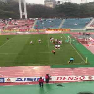 Mateus Free Kick Goal J. League Cup - Streamable