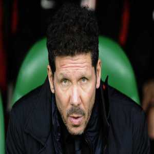 Simeone's Atleti has surpassed 25 out of 26 double play qualifiers in which Atleti won the first game, he only failed last year vs Juve.