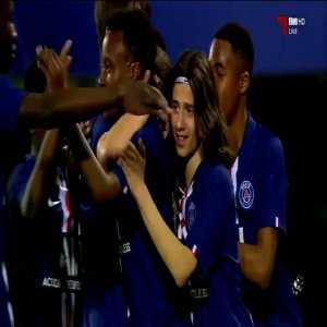 PSG U16 [3] - 0 Zenit FC U16 - Ismael Gharbi 58'