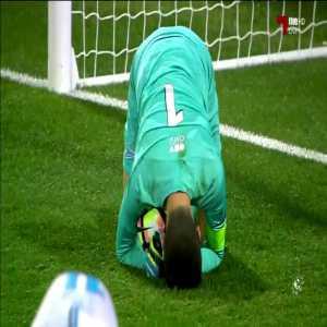 PSG U16 [5] - 0 Zenit FC U16 - Ilyes Housni 88'