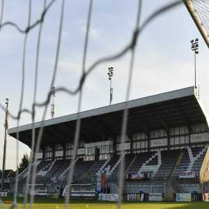 Galway United vs Athlone Town's game tonight in the League of Ireland First Division called off due to stormy weather and a waterlogged pitch