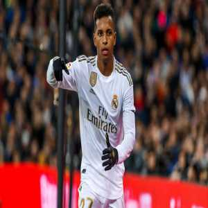 [José Luis Sánchez ] Rodrygo is expected to play with Castilla on Sunday to avoid losing the pace of the competition. Raul will have Rodrygo and Reinier both available for selection.