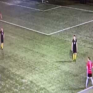 Keeper totally forgets where he is: Derry City 0-1 Finn Harps (Ryan Connolly)