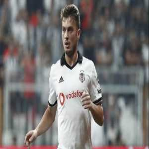 Mediaset: Besiktas midfielder Adem Ljajic has high fever, quarantined from rest of team amid coronavirus fears