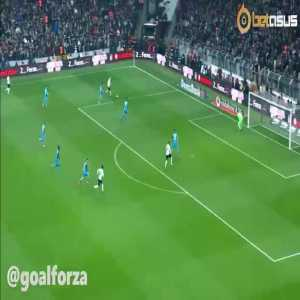 Besiktas [1]-1 Trabzonspor - Kevin Prince Boateng 57'