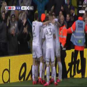 Leeds United 1-0 Reading: Pablo Hernandez