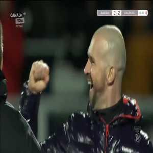 Austria Wien [2]-2 Red Bull Salzburg - Erik Palmer-Brown 89'