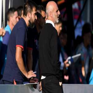San Lorenzo [ARG] parts ways with their First Team Coach Diego Monarriz. He will remain with club in a role yet to be announced. Leandro Romagnoli, Alberto Acosta and Hugo Tocalli will lead trainings and be in charge of team until the next coach is found.