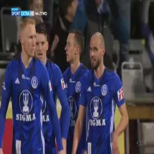 Sigma Olomouc 1-0 Sparta Praha - Mojmír Chytil 27'