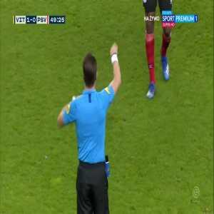 Vitesse 1-0 PSV - Tim Matavž 50'