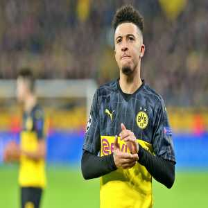 Jadon Sancho feels very comfortable at BVB and shows no signs of wanting to change the club at the moment. Besides, there is, as of now, no official request for the 19-year-old. It is by no means a foregone conclusion that Borussia Dortmund is a closed chapter for [Sancho] this summer, it is stated.