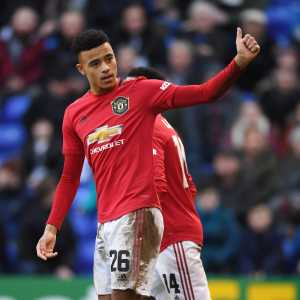 Mason Greenwood has scored 11 goals in all competitions this season - the most of any Premier League teenager