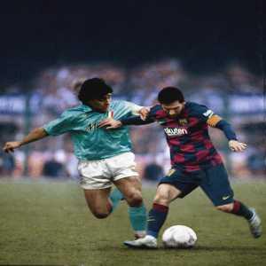 FC Barcelona on Twitter - Just Imagine