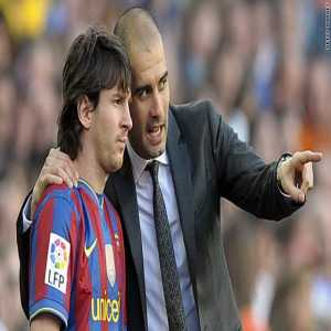 Pep Guardiola in 9 games (as a manager) at the Bernabeu: 6 wins, 2 draws, 1 loss