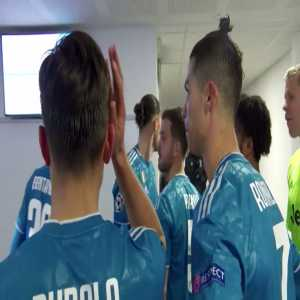 """Ronaldo - """"The midfielders don't give us enough support, we are by ourselves"""". Dybala responds """"They never give us the ball"""""""