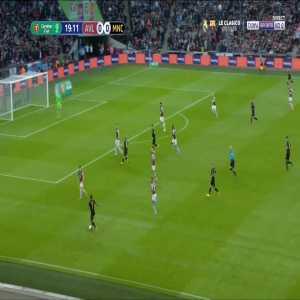 Aston Villa 0-1 Manchester City - Aguero 20' [League Cup Final]