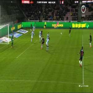 FC Midtjylland 2-0 SønderjyskE - Paulinho (great goal)