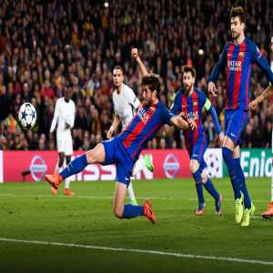 Three years ago today, March 8, 2017, FC Barcelona achieved one of the greatest feats in the history of the Champions League by eliminating PSG with a result of 6-1 at Camp Nou after losing 4-0 in the first leg.