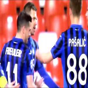 Josip Iličić Comp vs Valencia (10-03-2020)