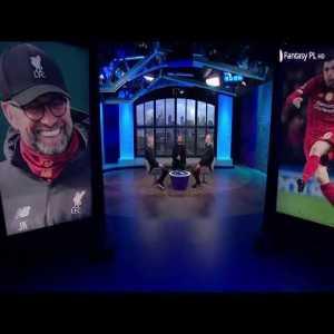 Liverpool vs Atletico Madrid - Pundits Prediction