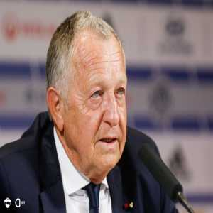 """Jean Michel Aulas (Lyon president) : """"The best solution would be to say """"it's a blank season"""" The league title should remain vacant and the European places should be allocated to the same clubs as this season."""""""