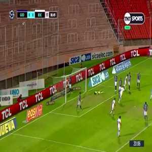 Godoy Cruz 0-[1] Boca Juniors - Julio Buffarini