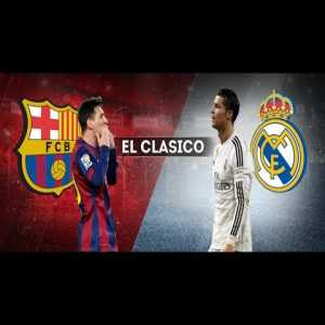 A full match replay of the greatest El Clasico of all time