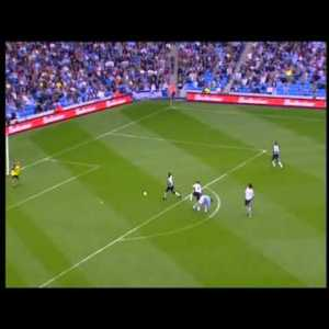 Man City v Bolton - The biggest smash and grab of a game I've ever seen [2006]