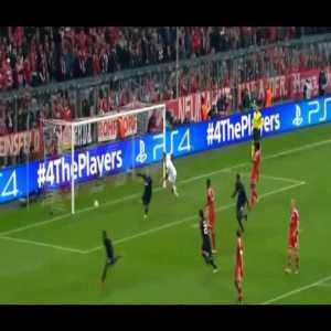 Remember when Patrice Evra scored such a banger even Manuel Neuer joined the celebration
