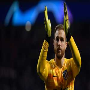 Since joining Atletico Madrid in 2014, Oblak has faced (537) shots on target in 6 years and he has stopped (431) shots! His average save percentage throughout the years has been (80.2%) which is better than any other GK out there since 2014