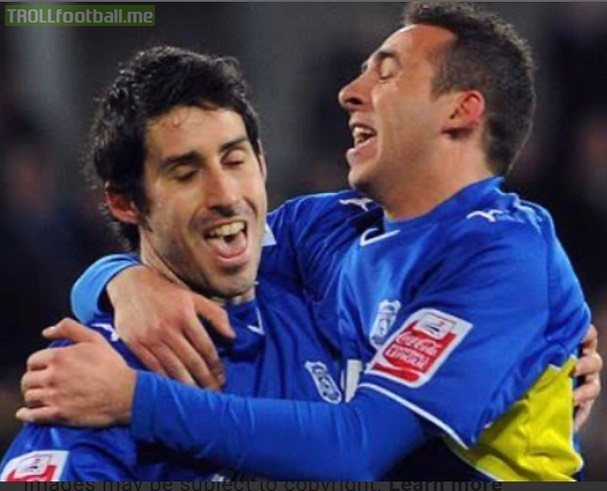 Former Teammate Michael Chopra Has Posted On His Instagram That Cardiff City Legend Peter Whittingham Has Died Troll Football