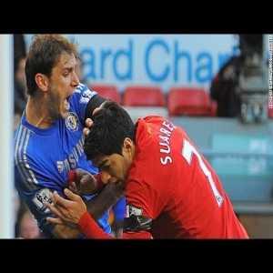 Luis Suarez: Hungry for success