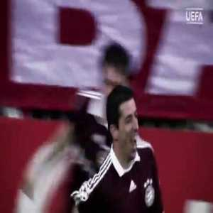 Bayern Munich [1] - 0 Real Madrid - Roy Makaay 1'