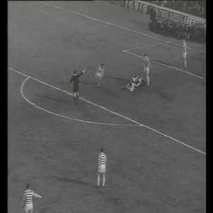 Feyenoord-Celtic Europa cup 1 final