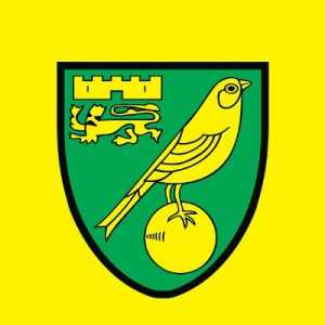 Norwich City wins the award for best programme in the Premier League