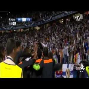 Sergio Ramos Goals vs Atletico Madrid (Champions League final 2013/14)