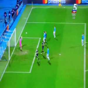 Dani Olmo goal vs Manchester City CL 19/20 MATCHDAY 6