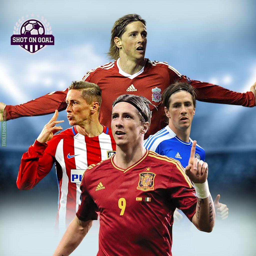 Happy birthday Fernando Torres 🎈 Prime Torres was a beast.