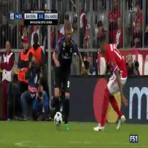 Manuel Neuer incredible wrist save vs Ronaldo